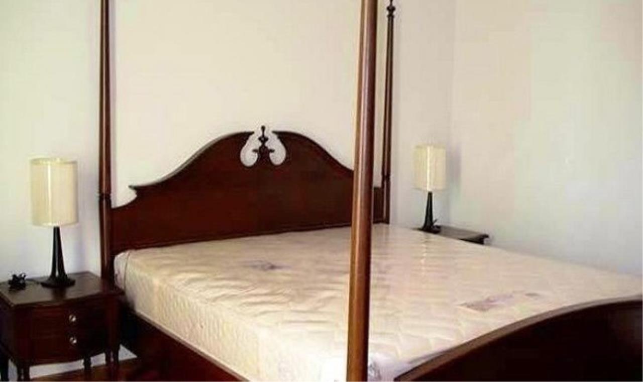 m2 Property Advisors Agency's Baan Nunthasiri 2 Bedrooms  6