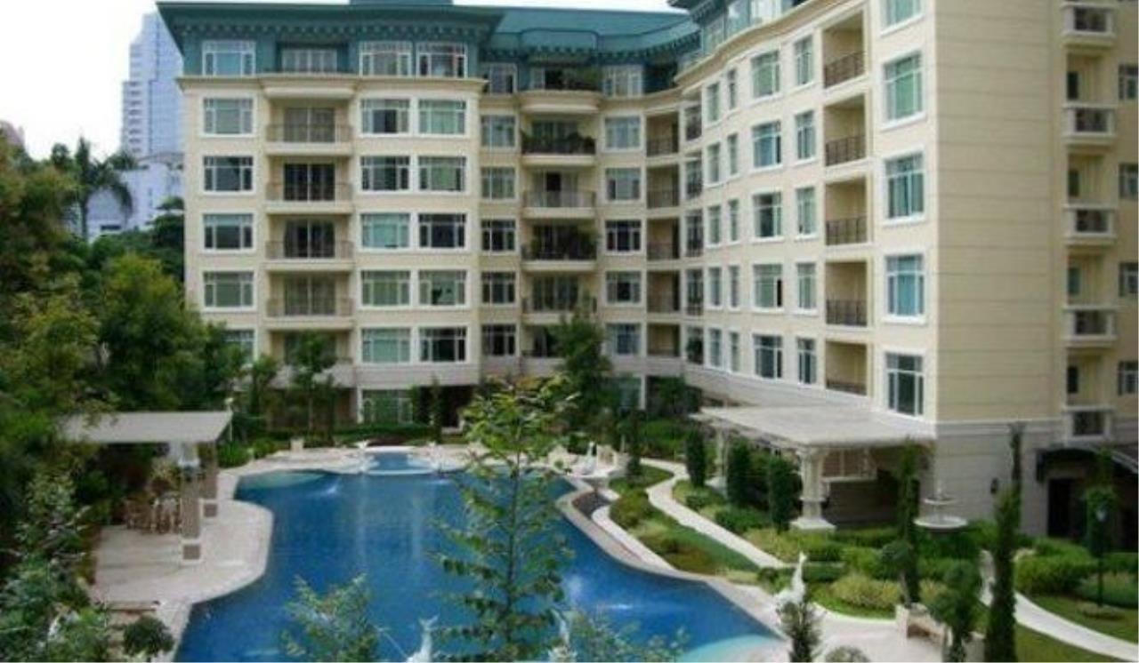 m2 Property Advisors Agency's Baan Nunthasiri 2 Bedrooms  2