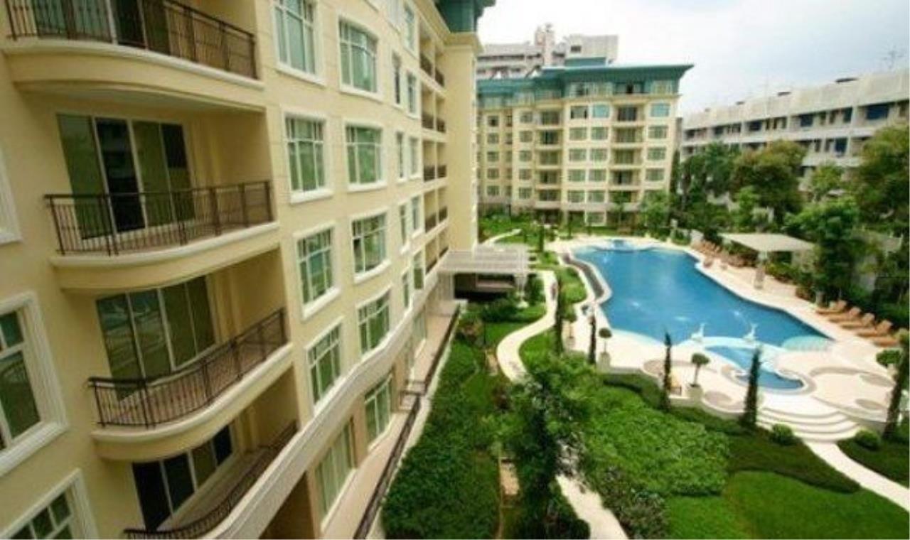 m2 Property Advisors Agency's Baan Nunthasiri 2 Bedrooms  4