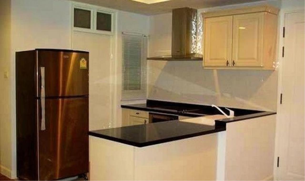 m2 Property Advisors Agency's Baan Nunthasiri 2 Bedrooms  8