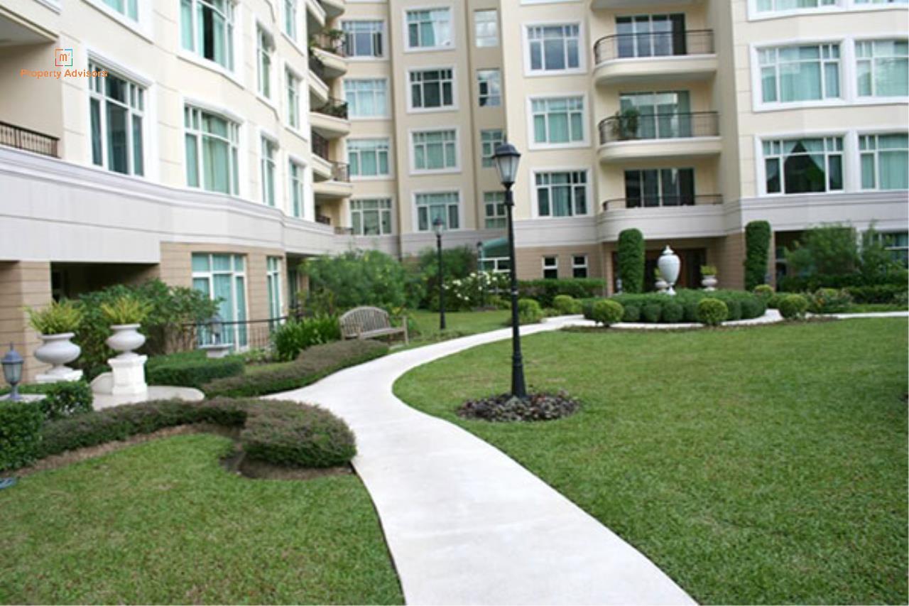 m2 Property Advisors Agency's Baan Nunthasiri 2 Bedrooms  15