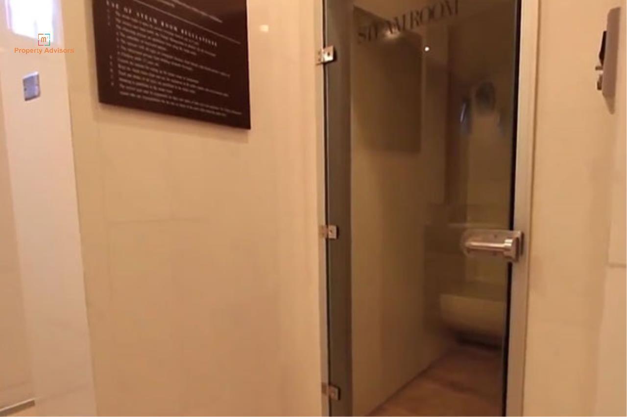 m2 Property Advisors Agency's Baan Nunthasiri 2 Bedrooms  14
