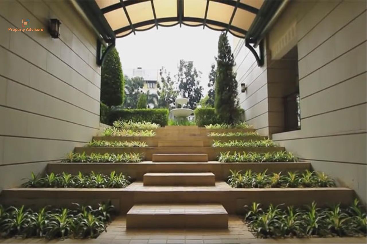 m2 Property Advisors Agency's Baan Nunthasiri 2 Bedrooms  13