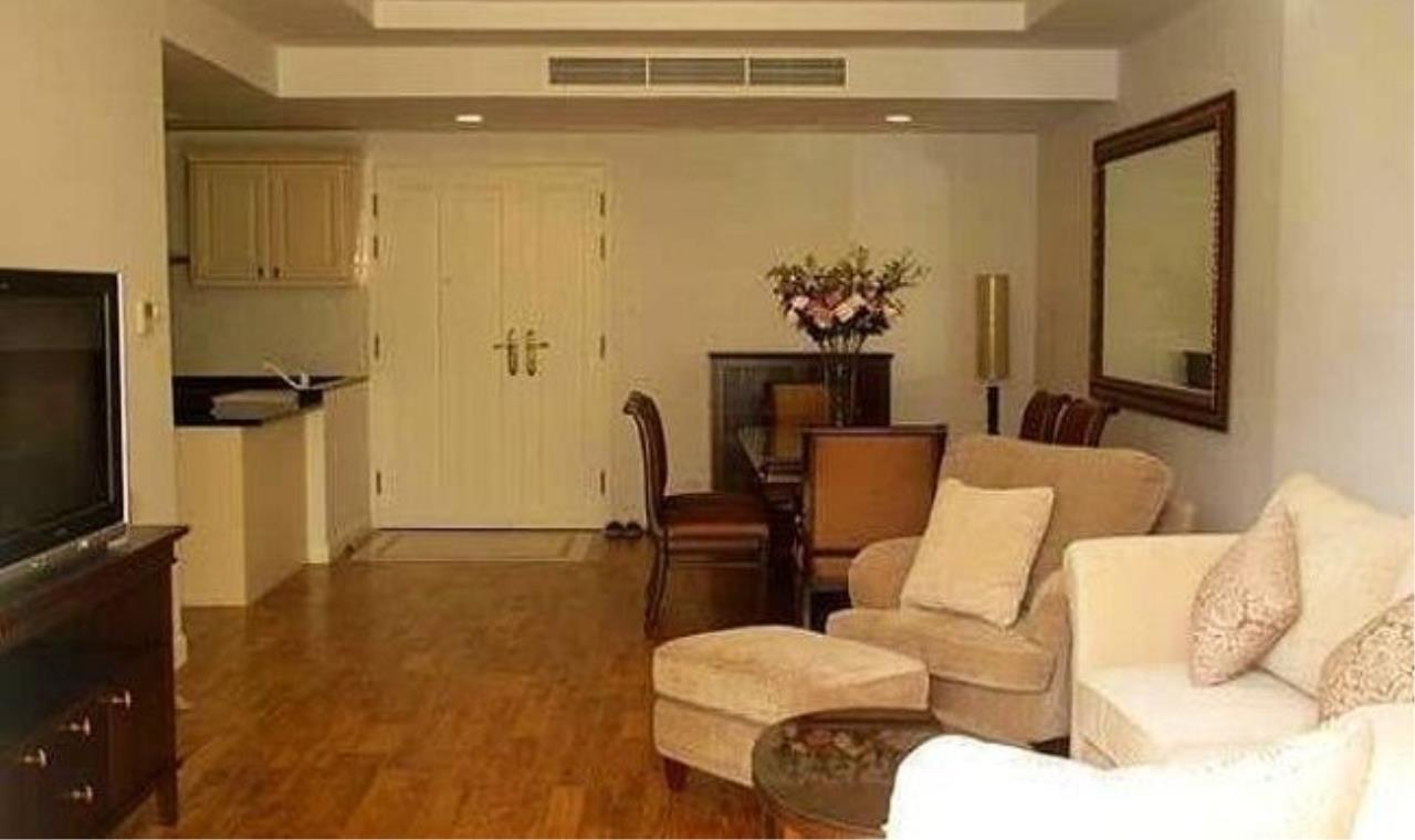 m2 Property Advisors Agency's Baan Nunthasiri 2 Bedrooms  9