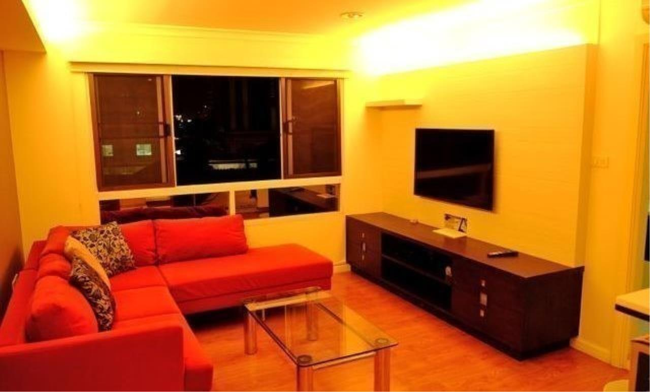 m2 Property Advisors Agency's Lumpini Suite Sukhumvit 41 2 Bedrooms Condo For Rent 11