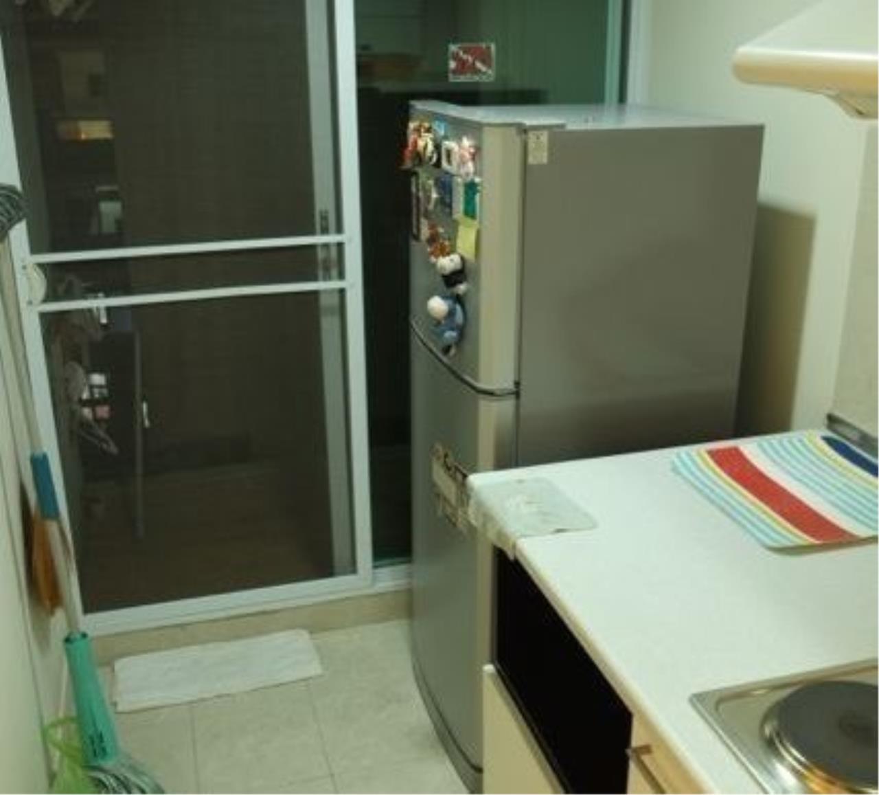 m2 Property Advisors Agency's Lumpini Suite Sukhumvit 41 2 Bedrooms Condo For Rent 7