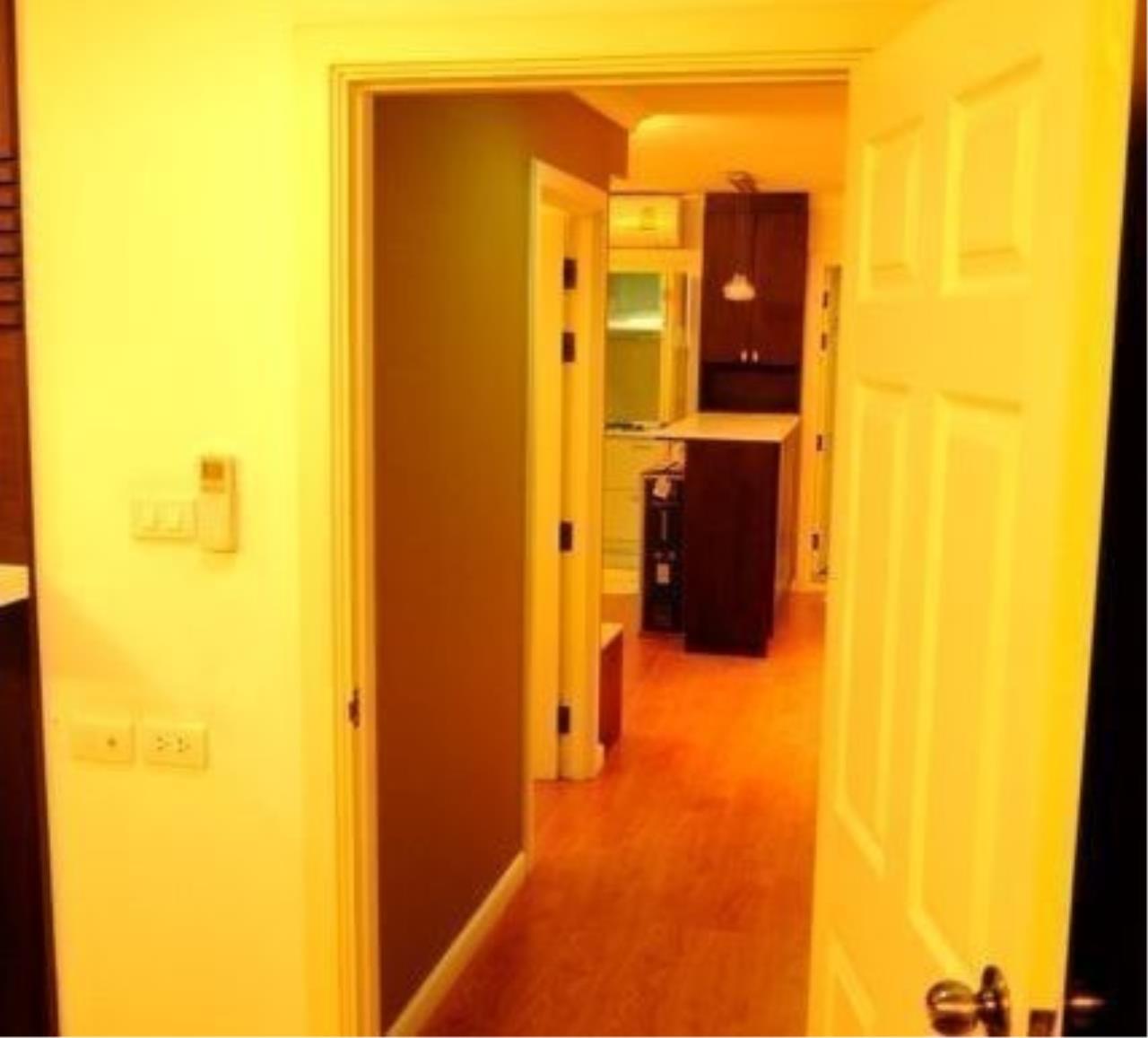 m2 Property Advisors Agency's Lumpini Suite Sukhumvit 41 2 Bedrooms Condo For Rent 1