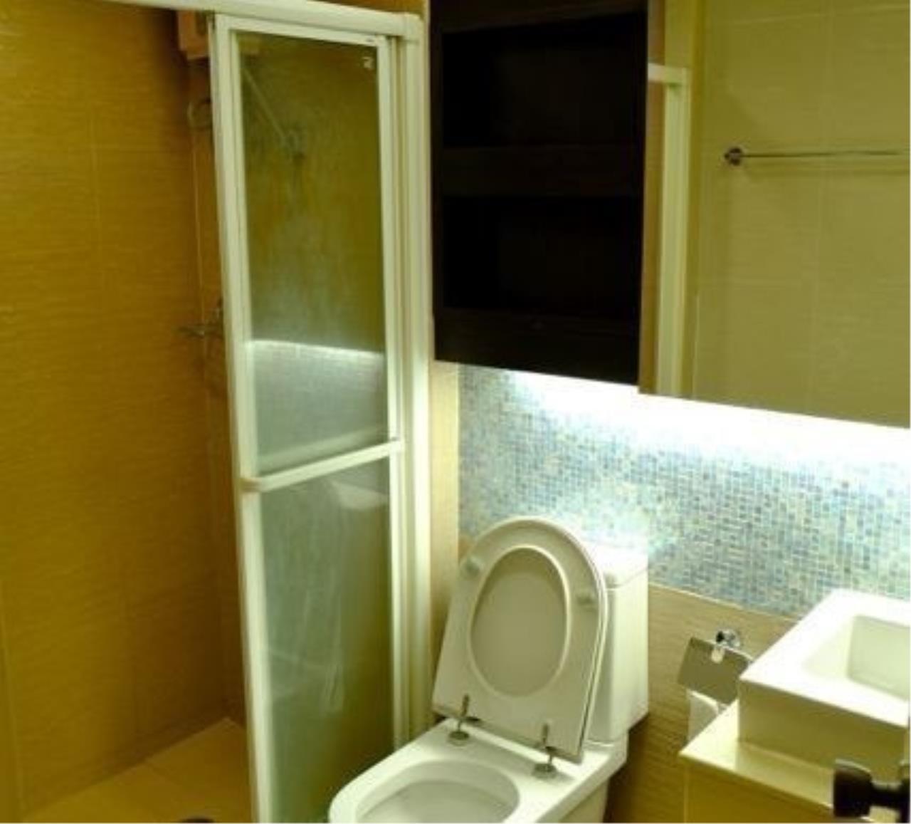 m2 Property Advisors Agency's Lumpini Suite Sukhumvit 41 2 Bedrooms Condo For Rent 12