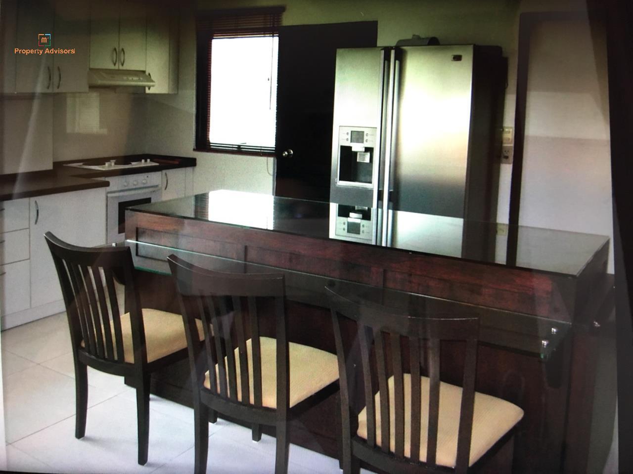 m2 Property Advisors Agency's Lake Green sukhumvit 8 6