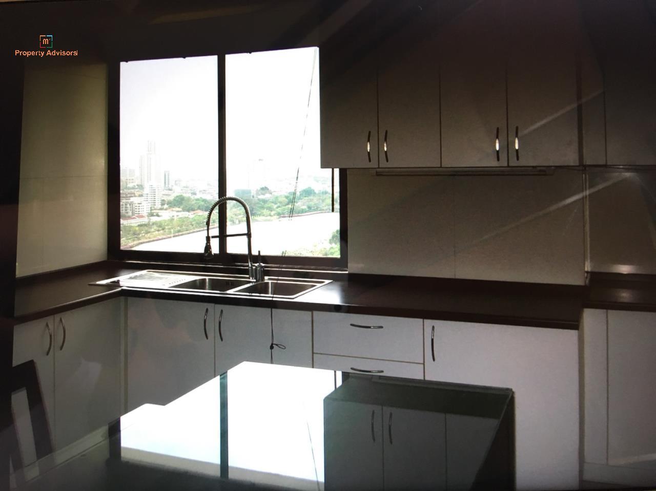m2 Property Advisors Agency's Lake Green sukhumvit 8 4