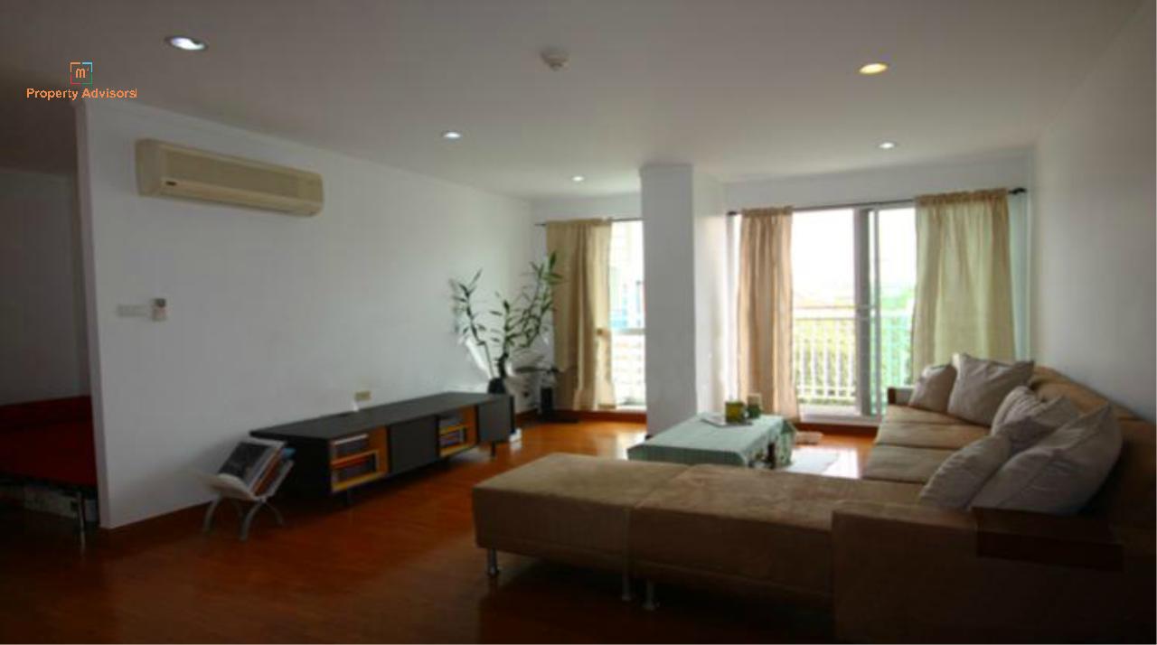 m2 Property Advisors Agency's Baan Siri Sathorn Yenakard  2