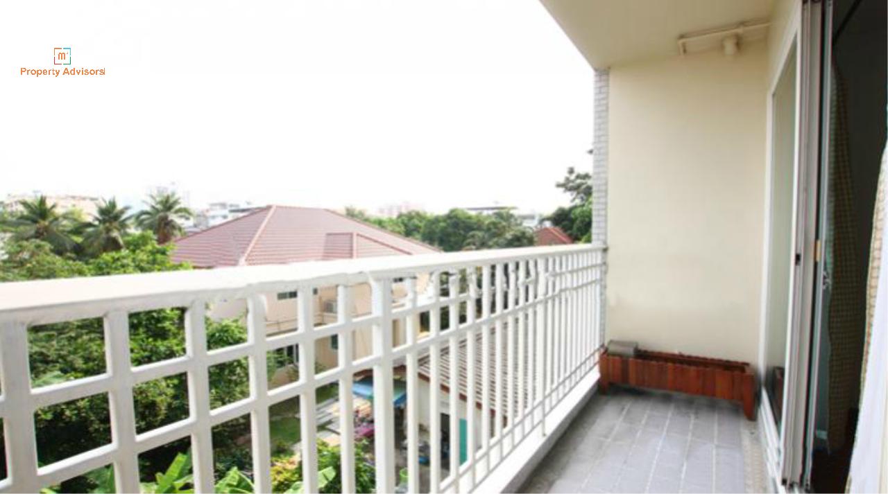 m2 Property Advisors Agency's Baan Siri Sathorn Yenakard  11