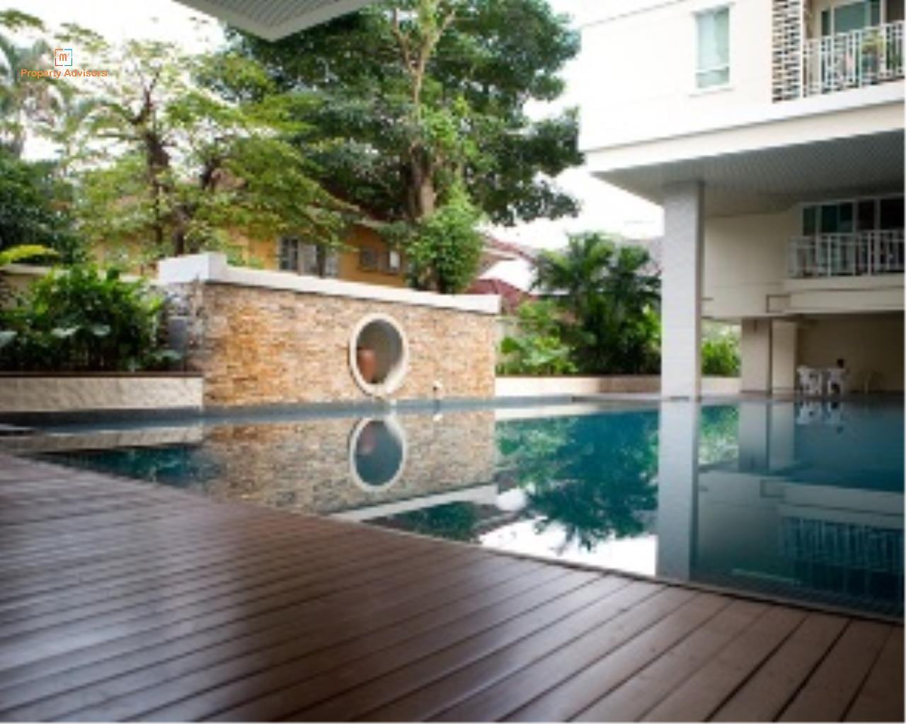 m2 Property Advisors Agency's Baan Siri Sathorn Yenakard  1