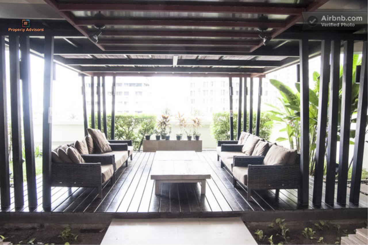 m2 Property Advisors Agency's Sathorn Gardens 2