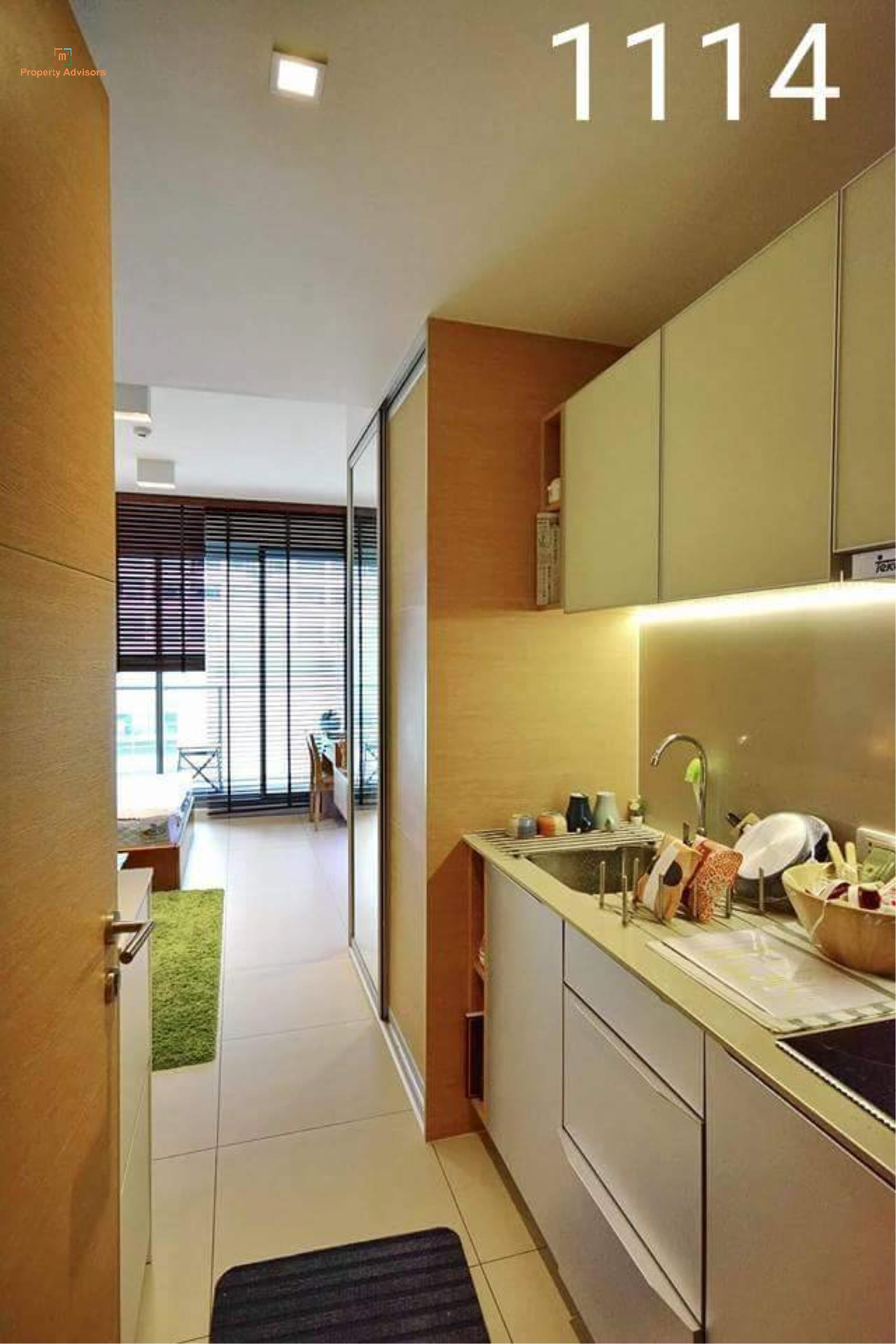 m2 Property Advisors Agency's The Lofts Ekkamai 8