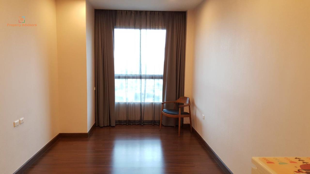 m2 Property Advisors Agency's Supalai Lite Sathorn Charoenrat 4
