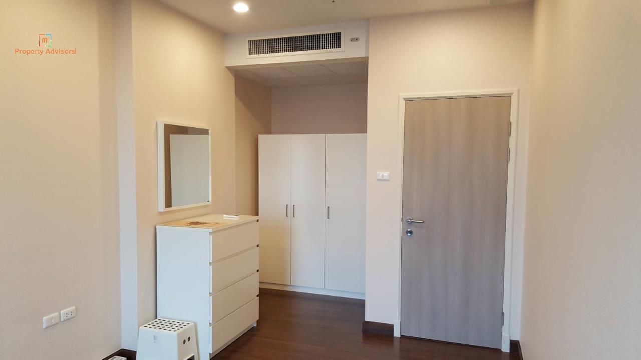 m2 Property Advisors Agency's Supalai Lite Sathorn Charoenrat 5
