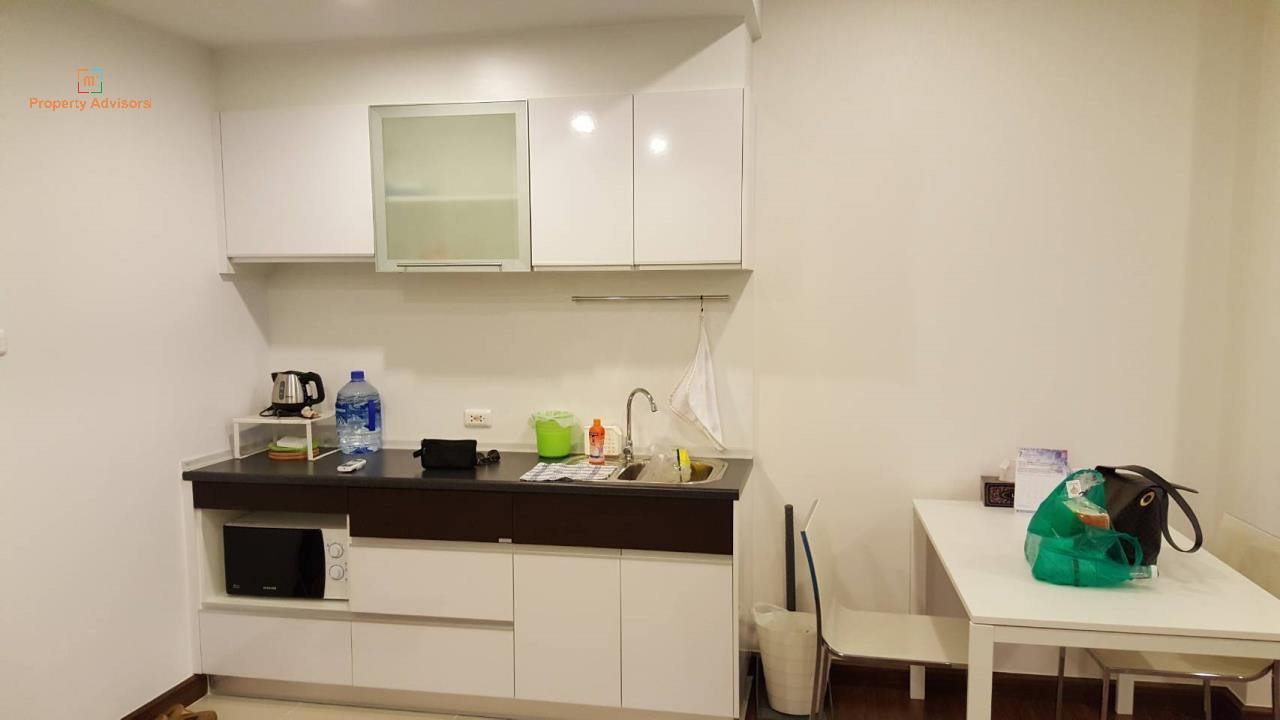 m2 Property Advisors Agency's Supalai Lite Sathorn Charoenrat 7