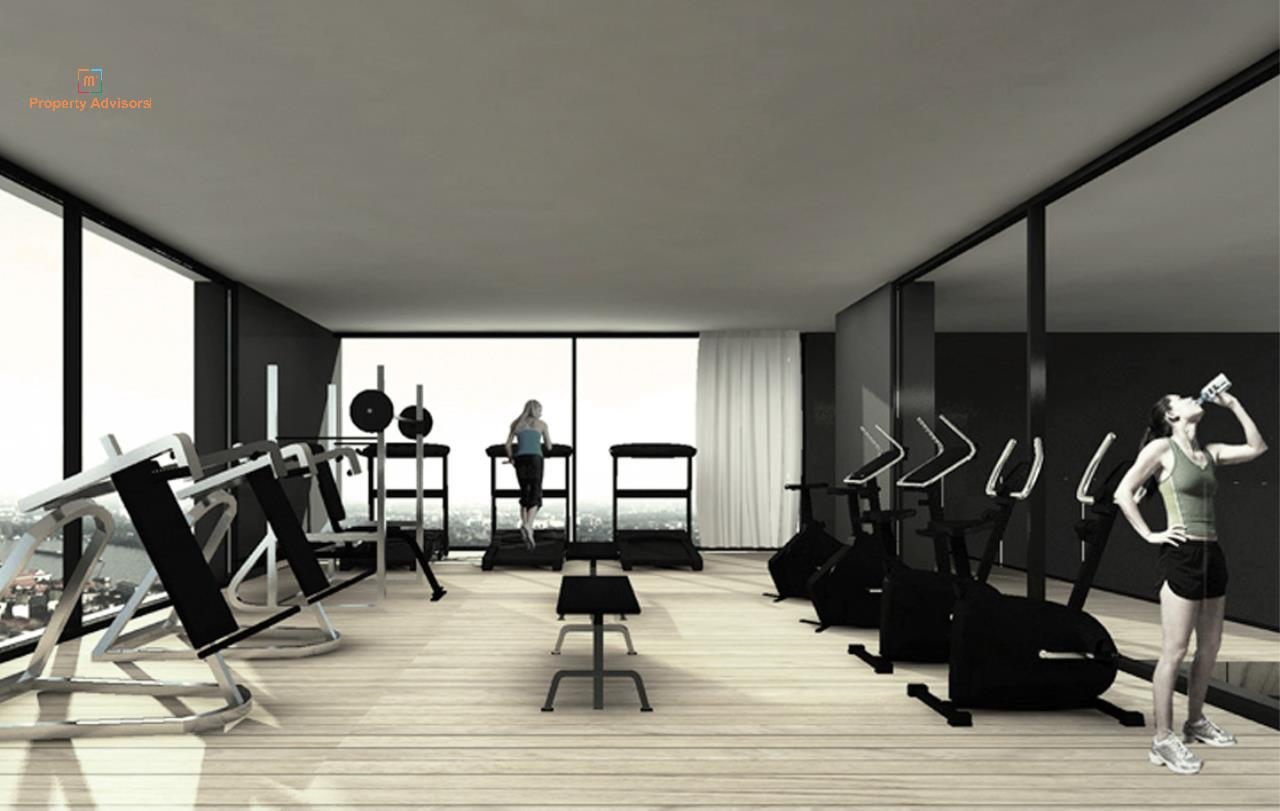 m2 Property Advisors Agency's Noble Revo Silom - New room 7