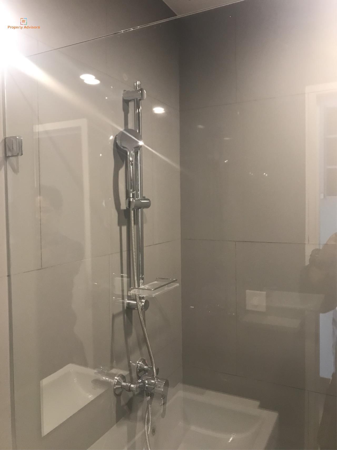 m2 Property Advisors Agency's Noble Revo Silom - New room 4