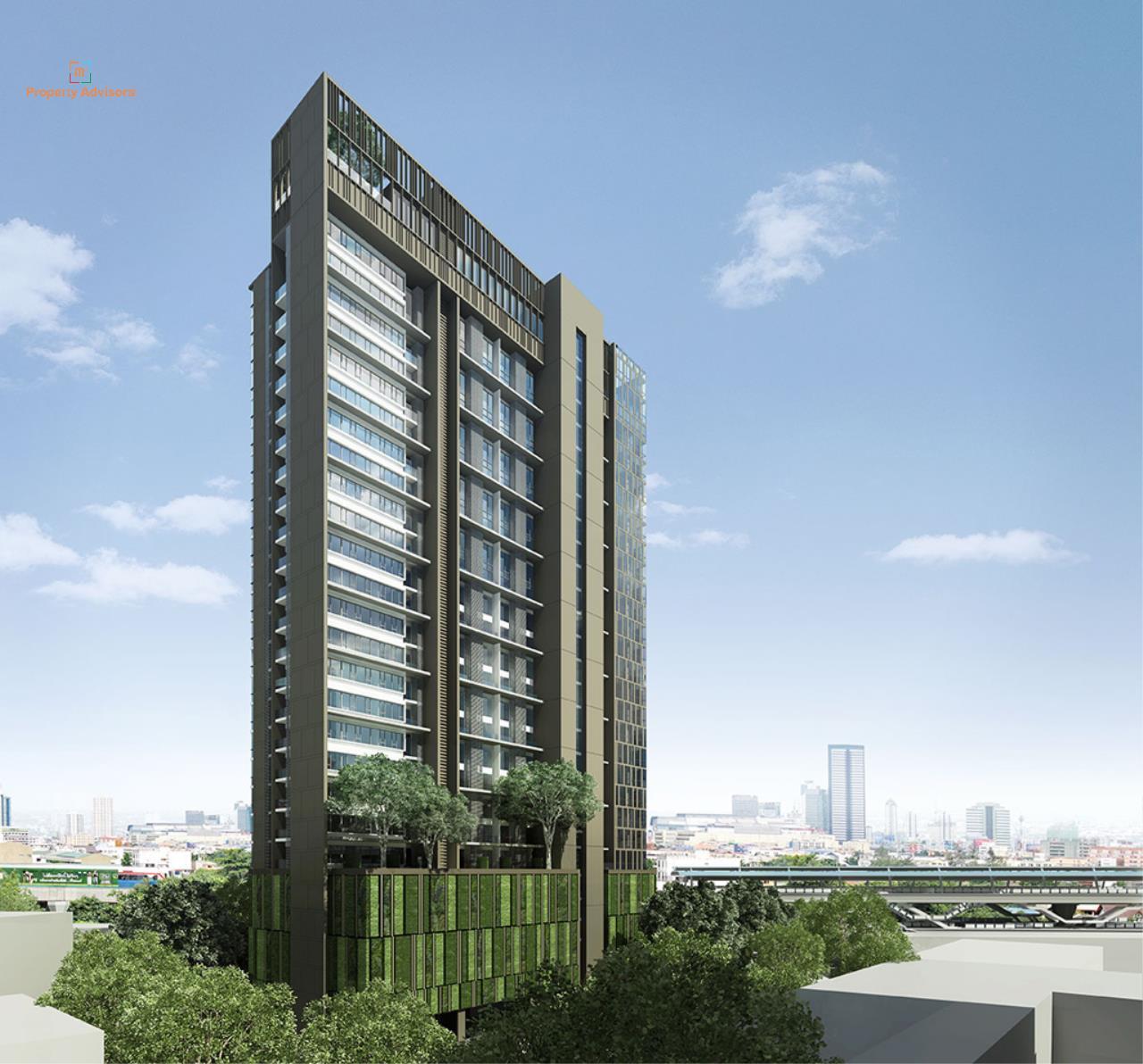 m2 Property Advisors Agency's The Lofts Ekkamai *NEW ROOM* 13