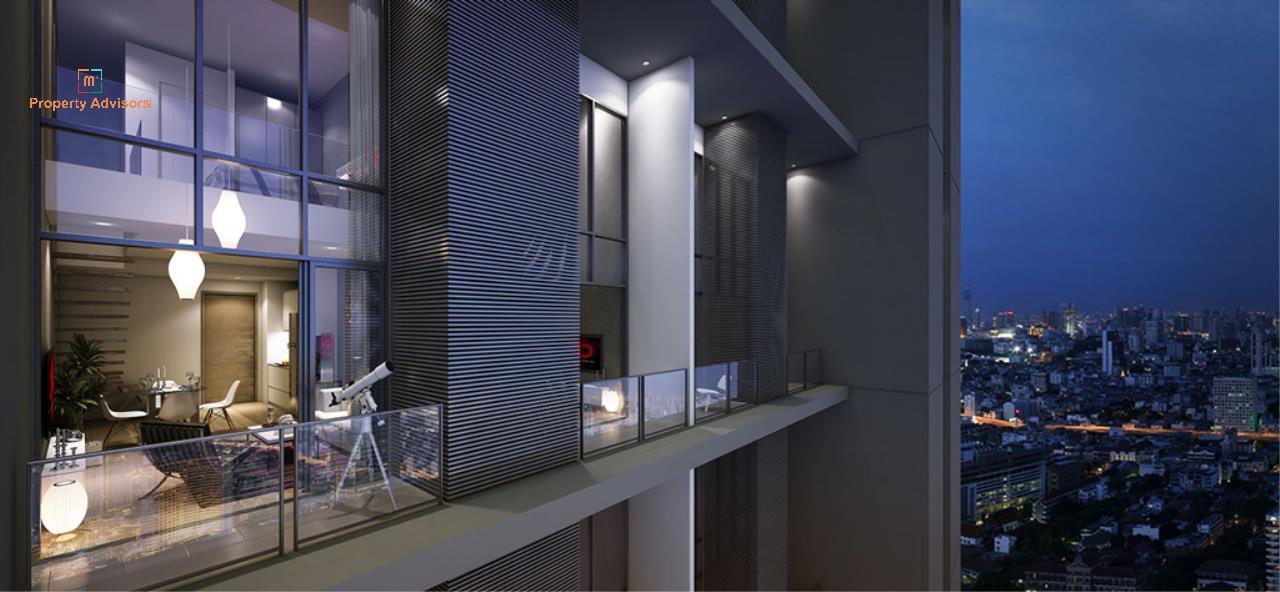 m2 Property Advisors Agency's The Lofts Ekkamai *NEW ROOM* 11