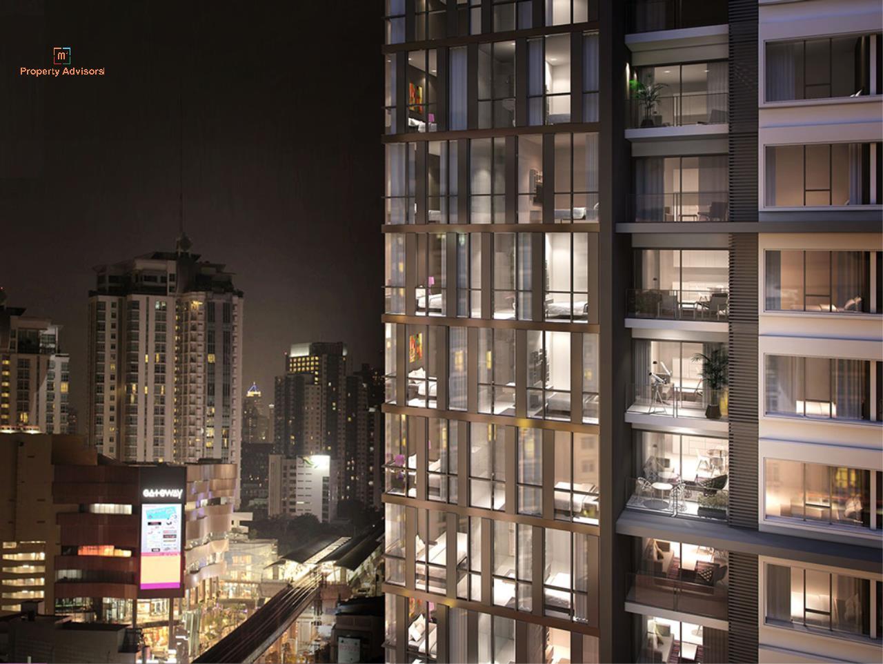 m2 Property Advisors Agency's The Lofts Ekkamai *NEW ROOM* 2
