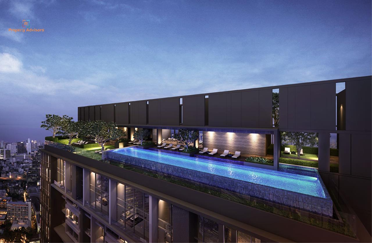 m2 Property Advisors Agency's The Lofts Ekkamai *NEW ROOM* 12