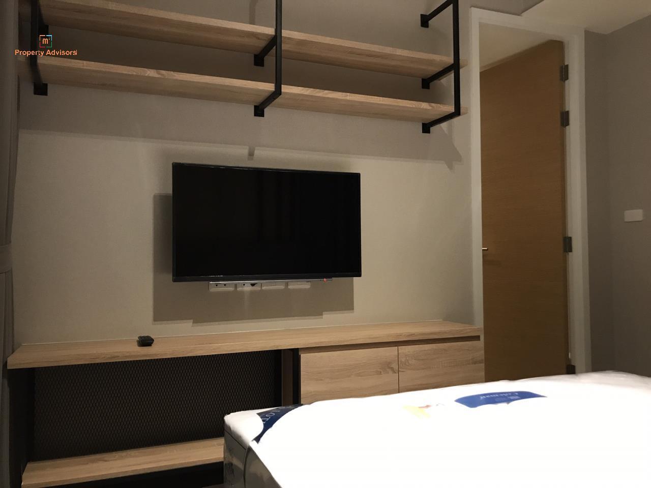 m2 Property Advisors Agency's The Lofts Ekkamai *NEW ROOM* 6