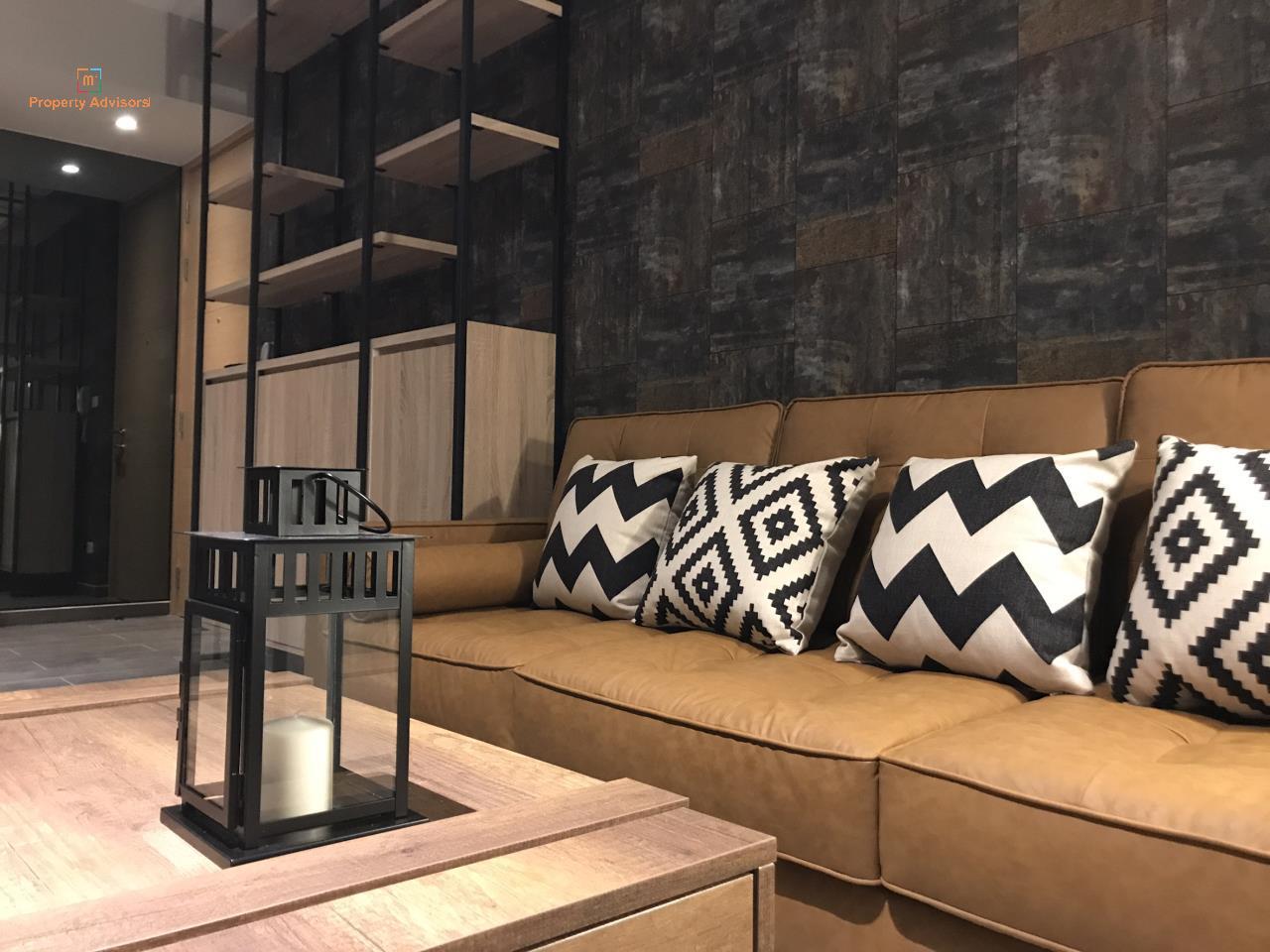 m2 Property Advisors Agency's The Lofts Ekkamai *NEW ROOM* 4