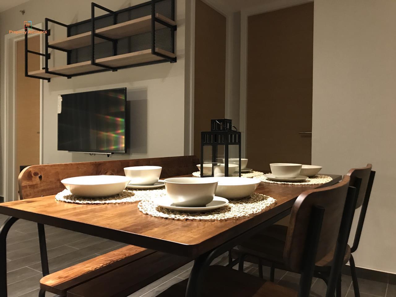 m2 Property Advisors Agency's The Lofts Ekkamai *NEW ROOM* 5