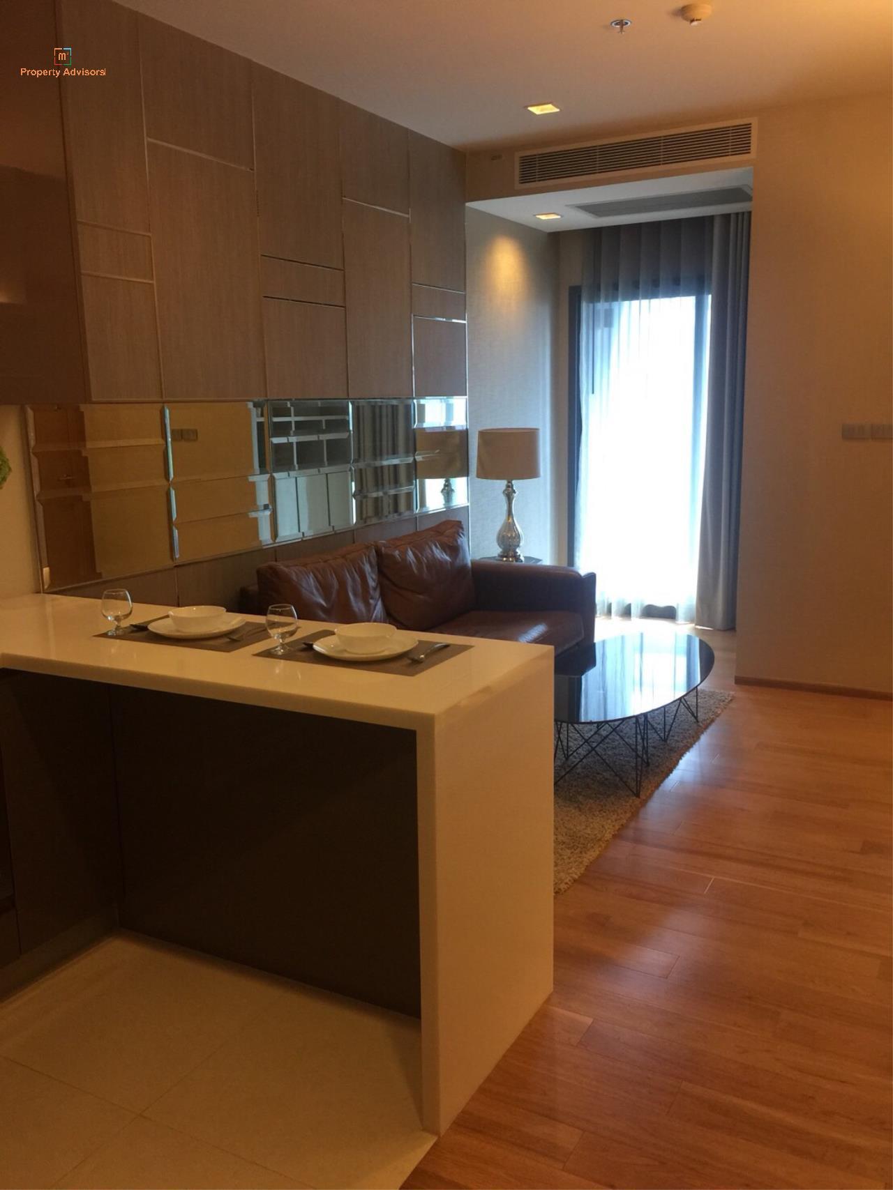 m2 Property Advisors Agency's Hyde Sukhumvit 13  3