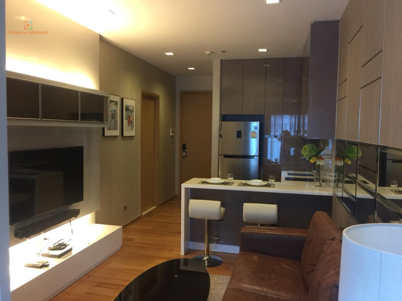 m2 Property Advisors Agency's Hyde Sukhumvit 13  2