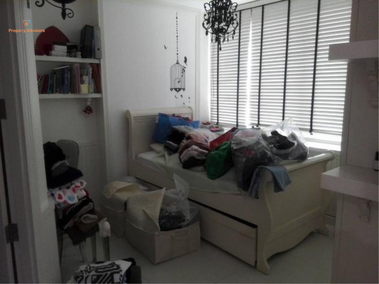 m2 Property Advisors Agency's Benjasri Condominium 11