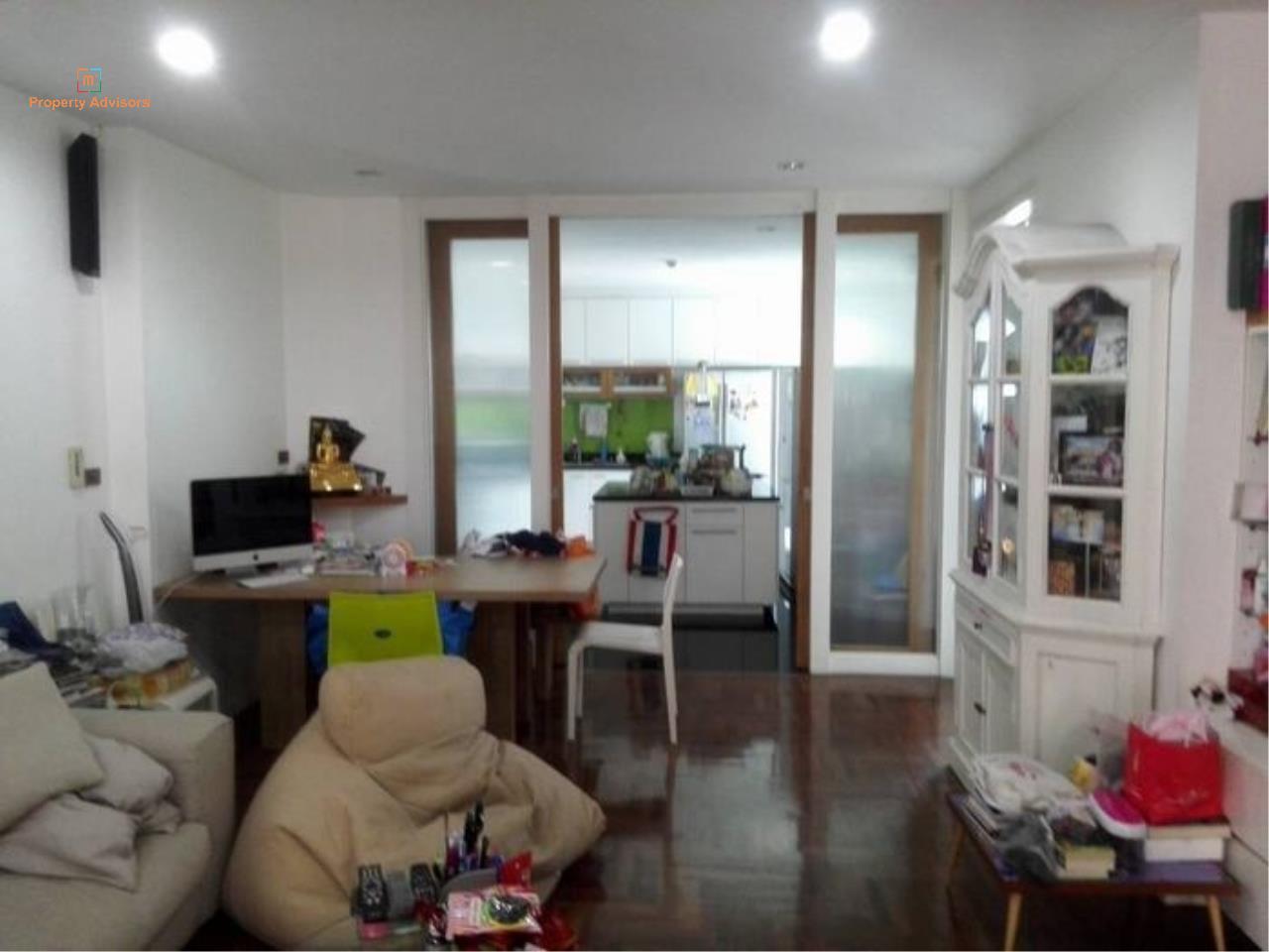 m2 Property Advisors Agency's Benjasri Condominium 12