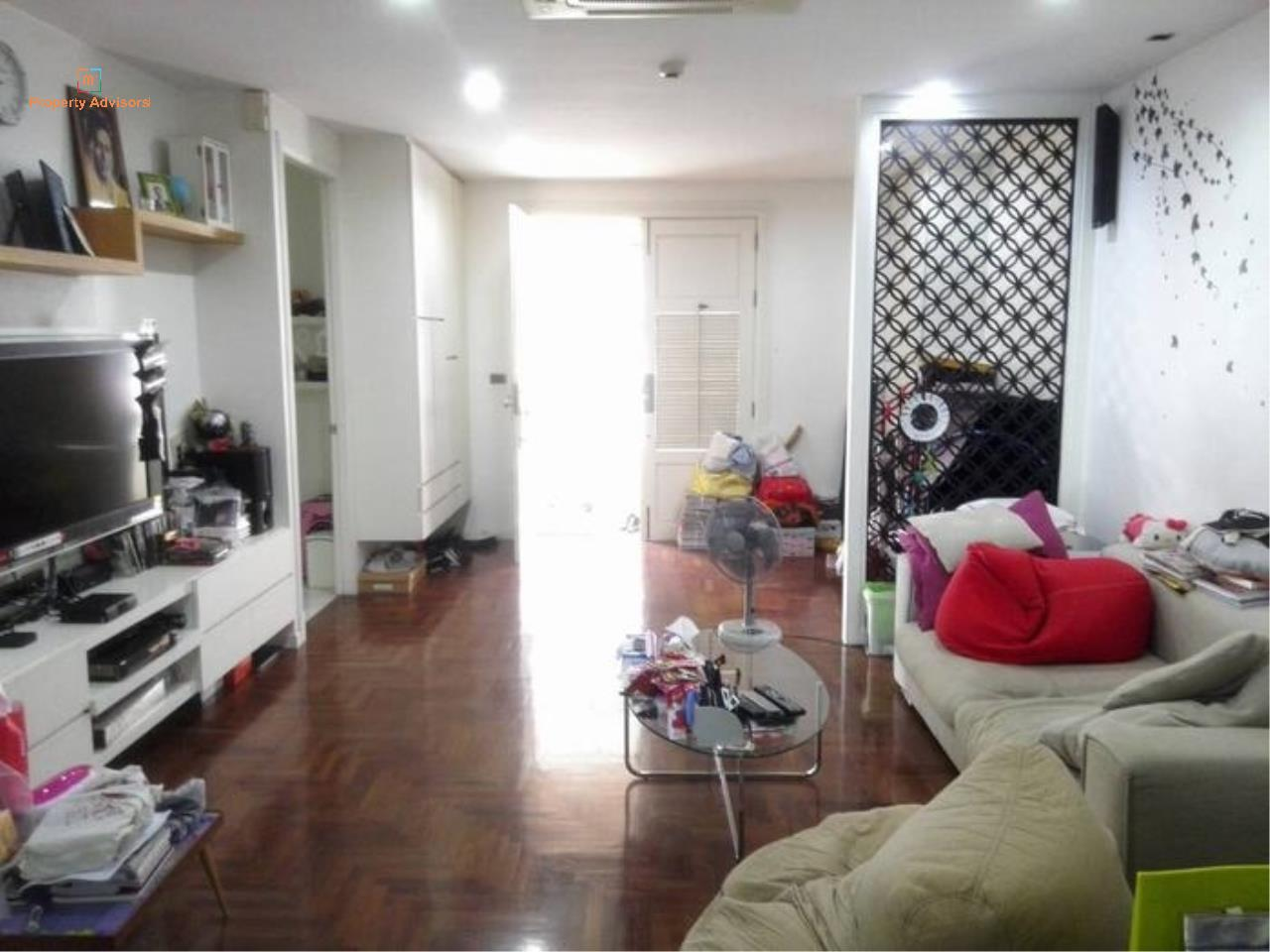 m2 Property Advisors Agency's Benjasri Condominium 6