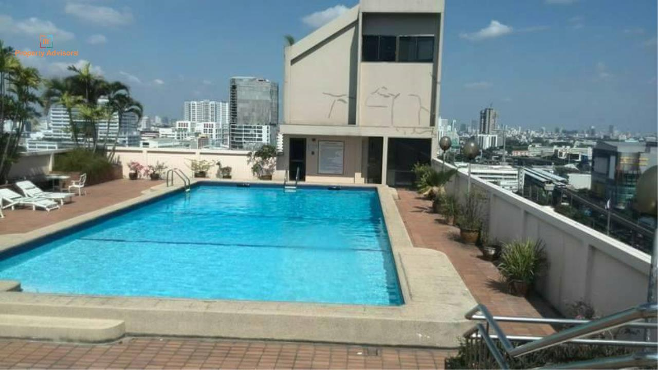 m2 Property Advisors Agency's Benjasri Condominium 1