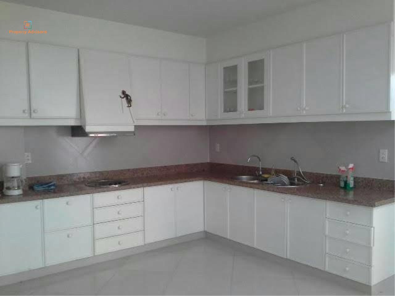 m2 Property Advisors Agency's Benjasri Condominium 8