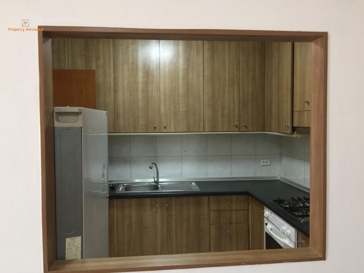 m2 Property Advisors Agency's Liberty ParkII Sukhumvit 11 10