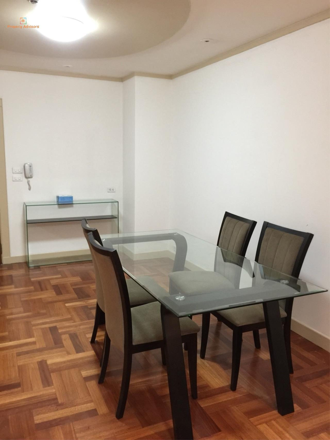m2 Property Advisors Agency's Liberty ParkII Sukhumvit 11 16