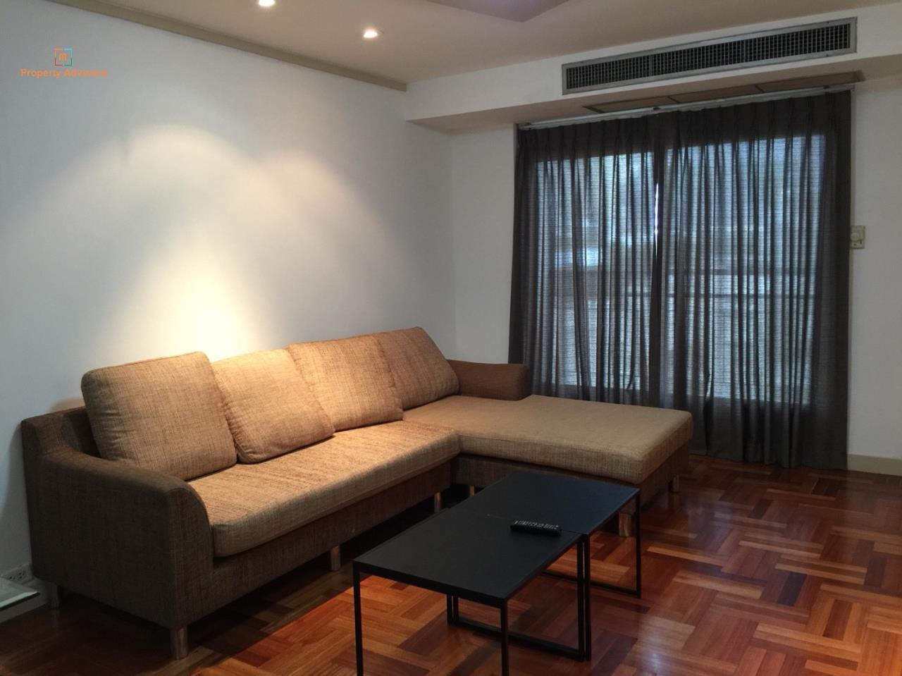 m2 Property Advisors Agency's Liberty ParkII Sukhumvit 11 1