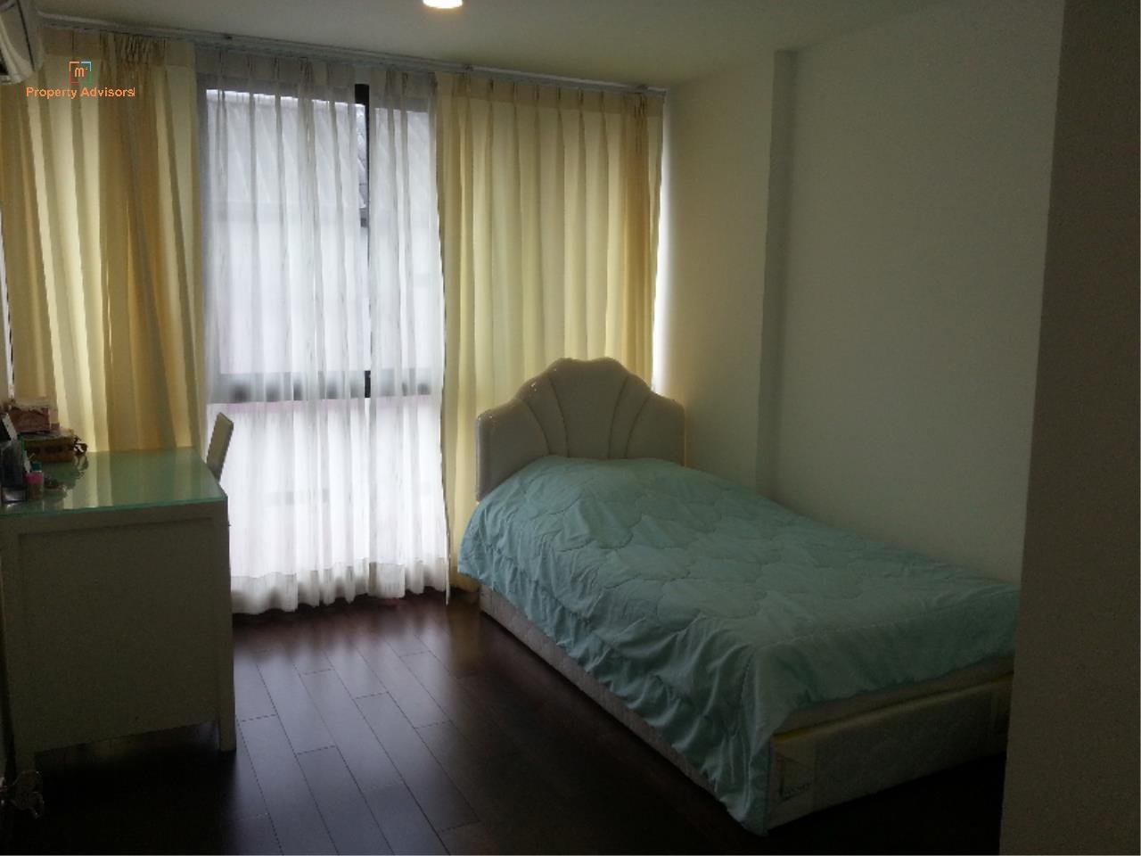 m2 Property Advisors Agency's Bangkok Feliz Sukhumvit 69 3
