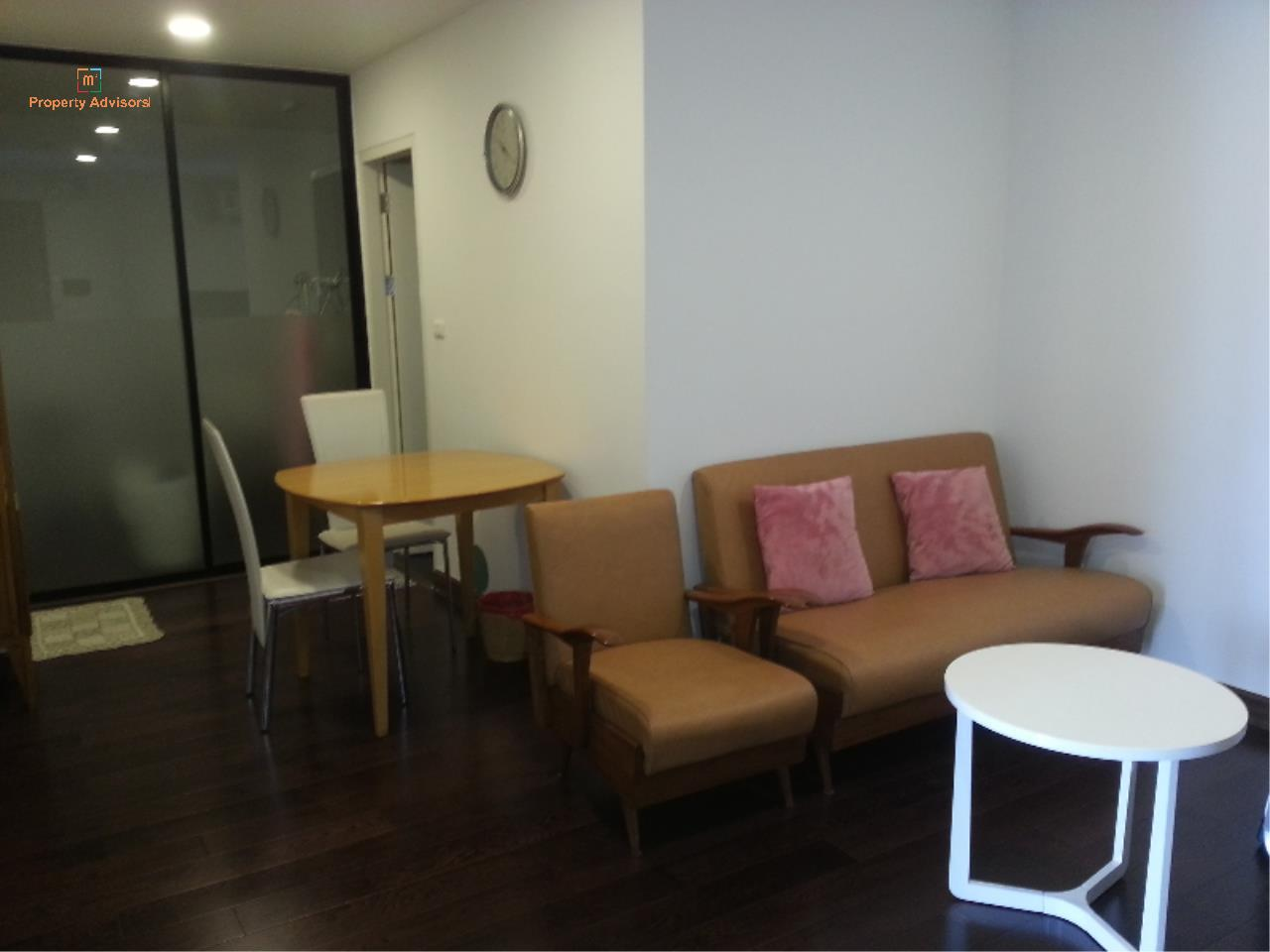 m2 Property Advisors Agency's Bangkok Feliz Sukhumvit 69 5