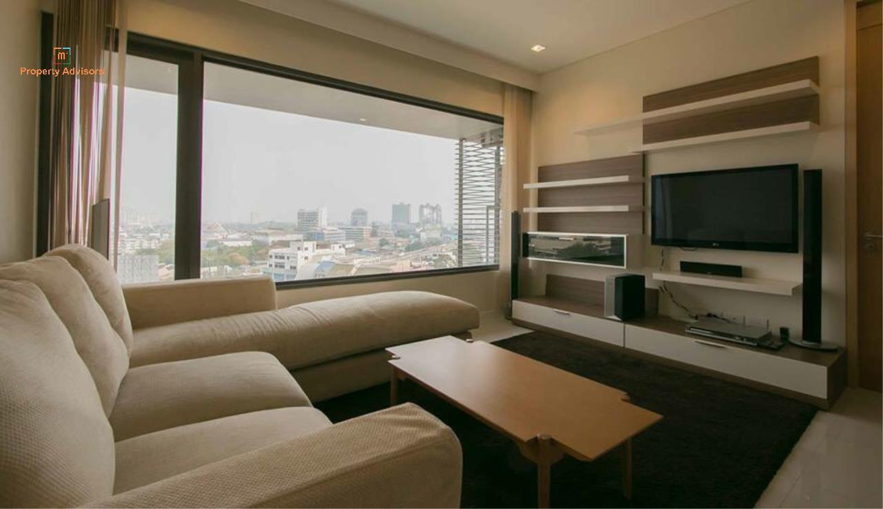 m2 Property Advisors Agency's Amanta Lumpini   22
