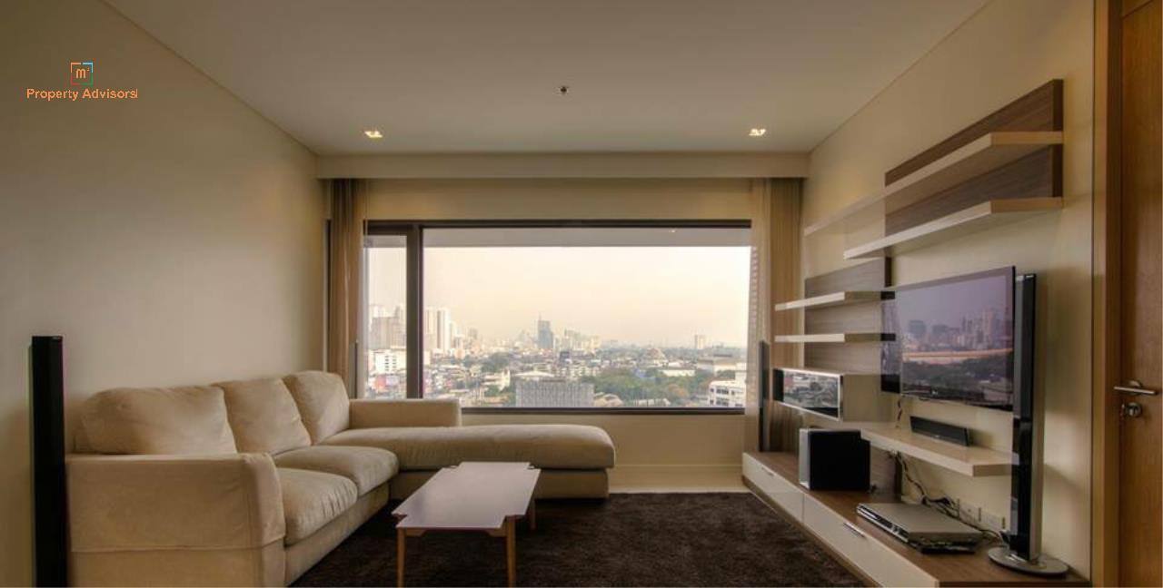 m2 Property Advisors Agency's Amanta Lumpini   1