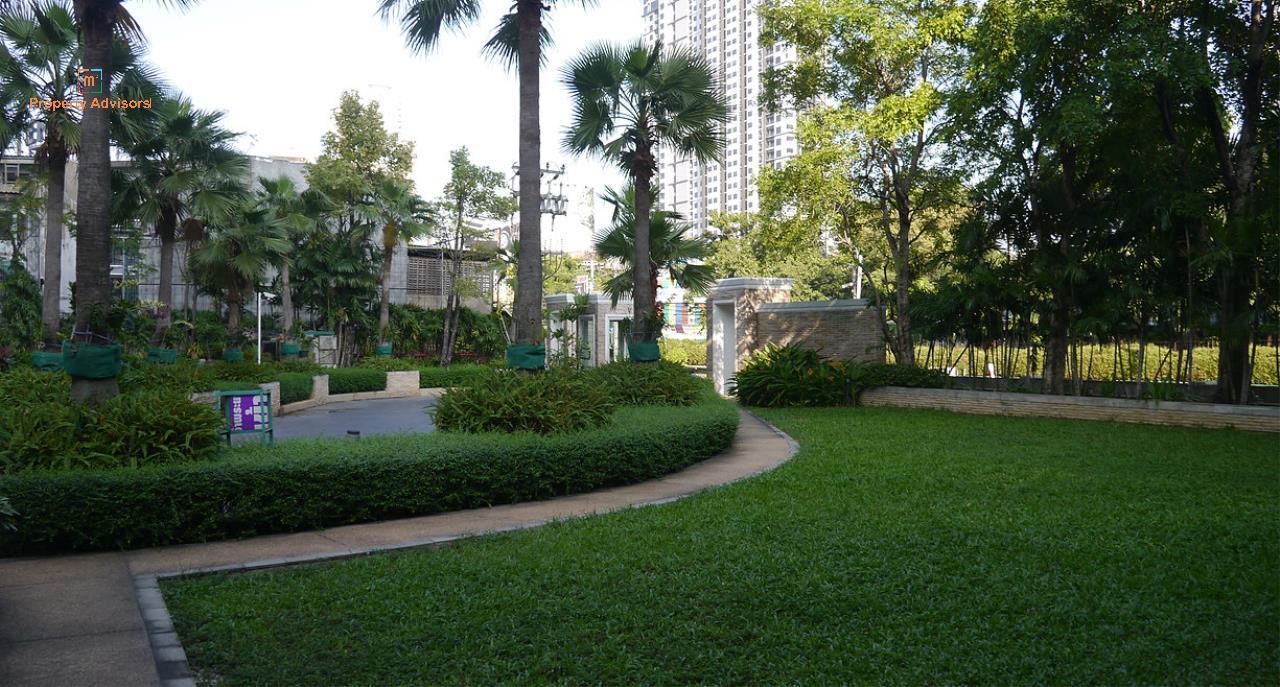 m2 Property Advisors Agency's Baan Sathorn Chaophraya 12
