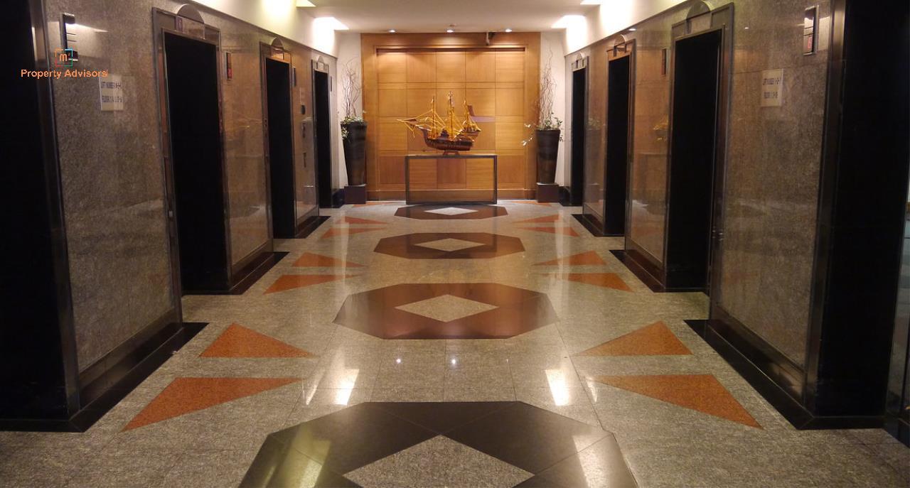 m2 Property Advisors Agency's Baan Sathorn Chaophraya 14