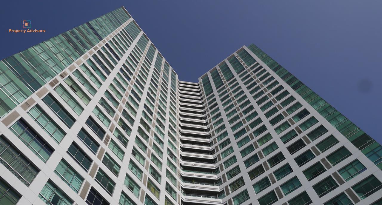 m2 Property Advisors Agency's Baan Sathorn Chaophraya 15