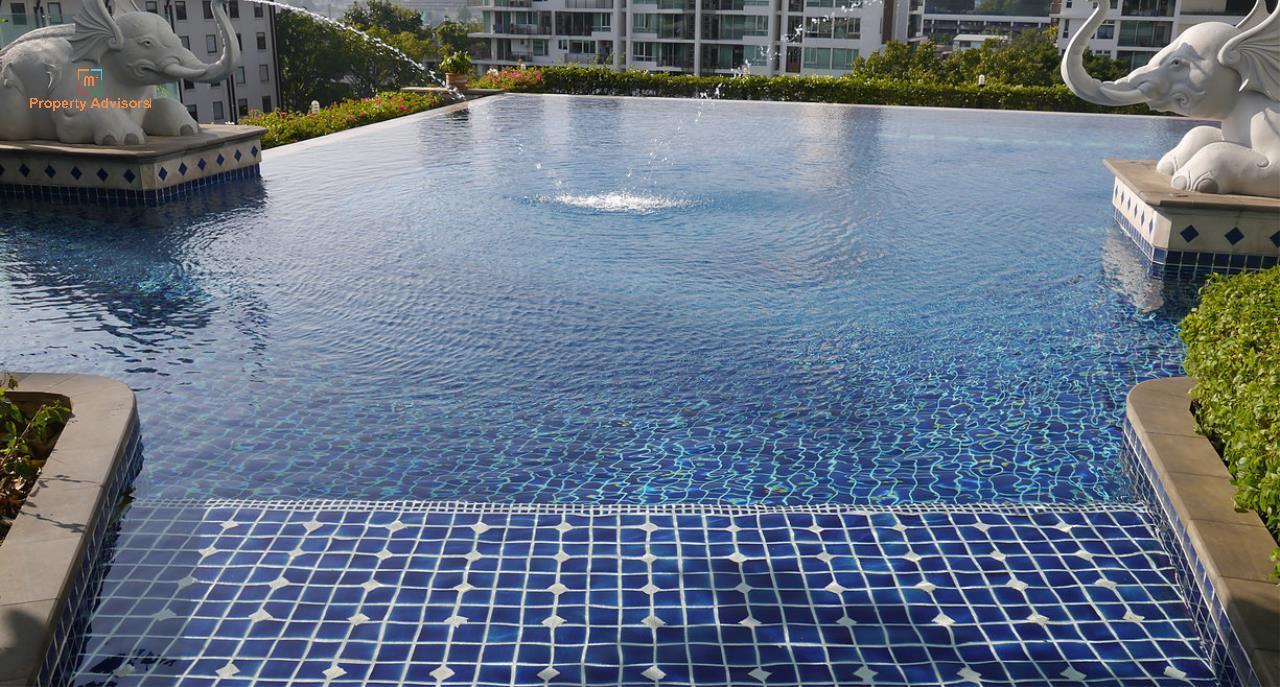 m2 Property Advisors Agency's Baan Sathorn Chaophraya 10
