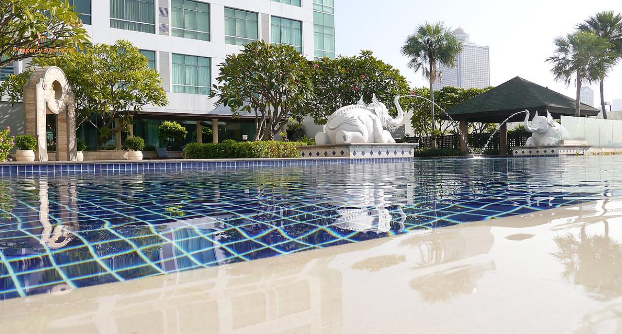 m2 Property Advisors Agency's Baan Sathorn Chaophraya 16